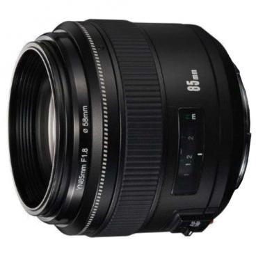 Объектив YongNuo AF 85mm f/1.8 Canon EF