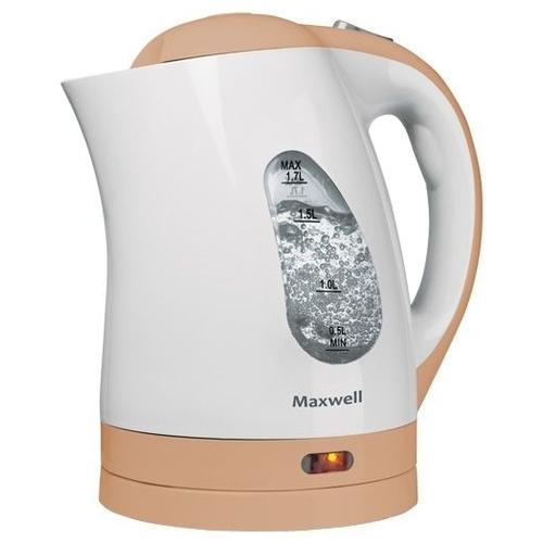 Чайник Maxwell MW-1014