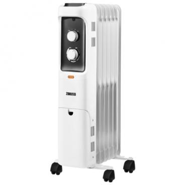 Масляный радиатор Zanussi ZOH/LT-07