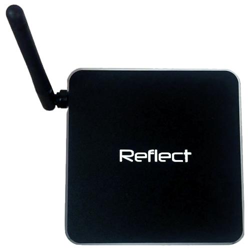 Медиаплеер Reflect MS 2.16