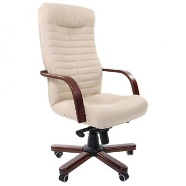 Компьютерное кресло Chairman 480 WD для руководителя