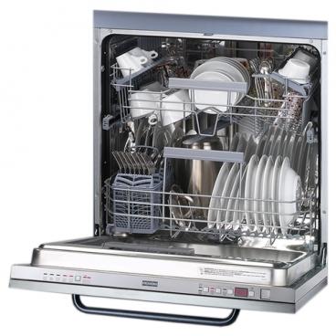 Посудомоечная машина FRANKE FDW 613 D9P LP A+++