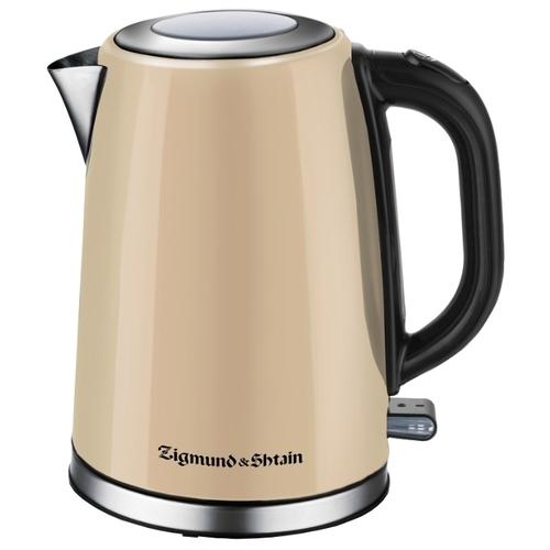 Чайник Zigmund & Shtain KE-717/718