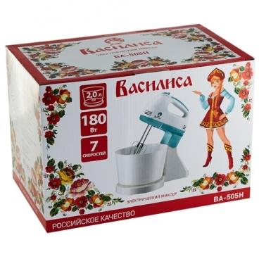 Миксер Василиса ВА-505Н