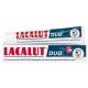 Зубная паста Lacalut Duo