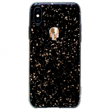 Чехол Bling My Thing IPXS-TR-BK для Apple iPhone X/Xs