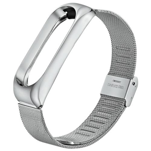 CASEY Ремешок металлический для Xiaomi Mi Band 3