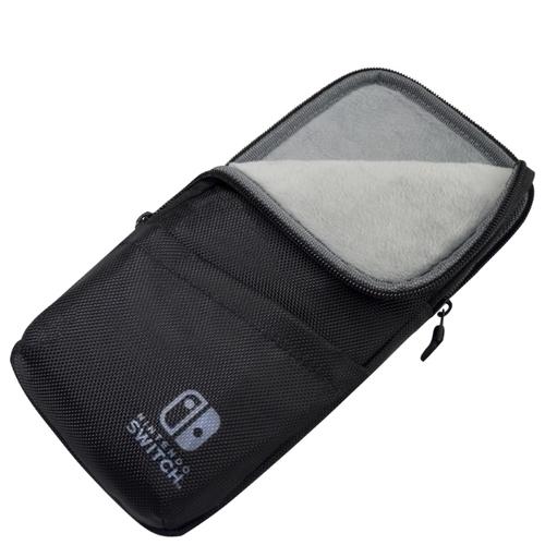 HORI Защитный чехол для консоли Nintendo Switch (NSW-095U)