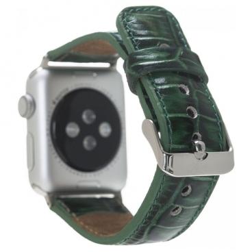 Bouletta Кожаный ремешок для Apple Watch 42/44 мм (YK04)