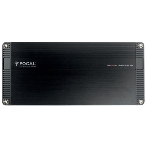 Автомобильный усилитель Focal FPX 1.1000