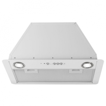 Встраиваемая вытяжка ELIKOR Flat 52П-650-К3Д Белая