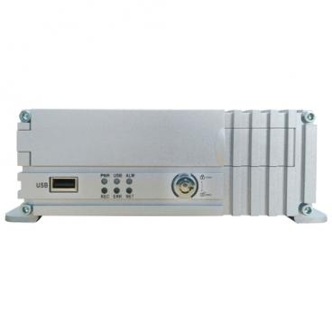 Видеорегистратор PROGMATIC PRO-MDVR0400HG v3, без камеры, GPS, ГЛОНАСС