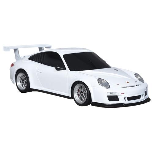 Легковой автомобиль Welly Porsche 911 GT3 Cup (84008) 1:24