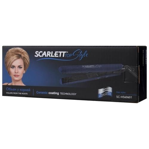 Щипцы Scarlett SC-HS60601