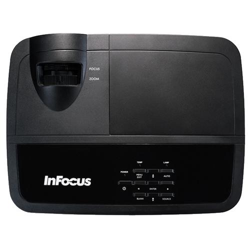 Проектор InFocus IN2128HDx