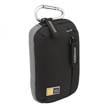 Чехол для фотокамеры Case Logic Ultra Compact Camera Case with Storage