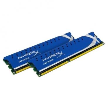 Оперативная память 4 ГБ 2 шт. Kingston KHX1600C9D3X2K2/8GX