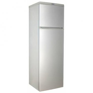 Холодильник DON R 236 металлик искристый