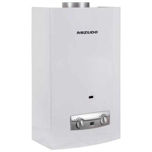 Проточный газовый водонагреватель Mizudo ВПГ-2-10 ММ