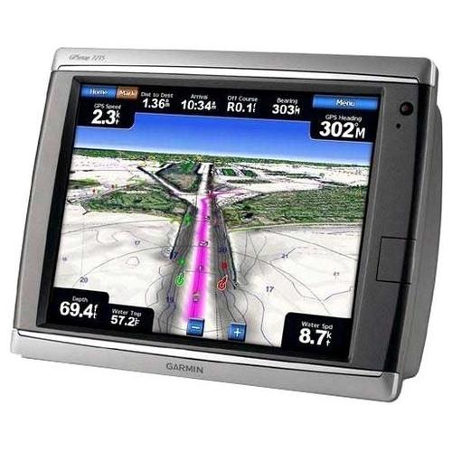 Навигатор Garmin GPSMAP 7015