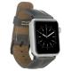 Bouletta Кожаный ремешок для Apple Watch 42/44 мм (TN01)