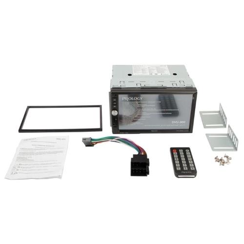 Автомагнитола Prology DVU-800