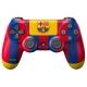 Геймпад RAINBO DualShock 4 FC Barcelona
