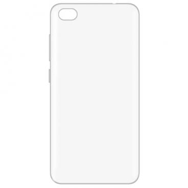 Чехол LuxCase TPU для Xiaomi Redmi Gо прозрачный