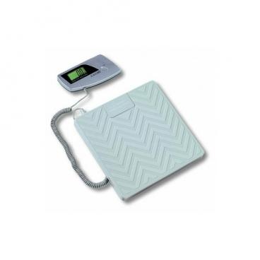 Весы Camry EB665P White