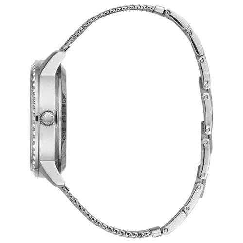 Часы GUESS Connect Aria (сталь)
