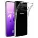 Чехол Gurdini Ultra Twin для Samsung Galaxy S10 (прозрачный)