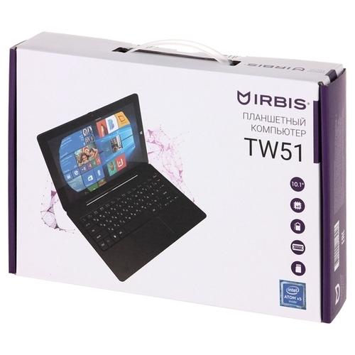 Планшет Irbis TW51