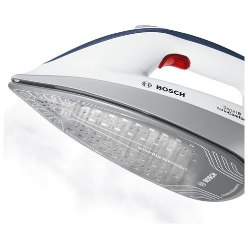 Парогенератор Bosch TDS 8060DE Serie I8 VarioComfort