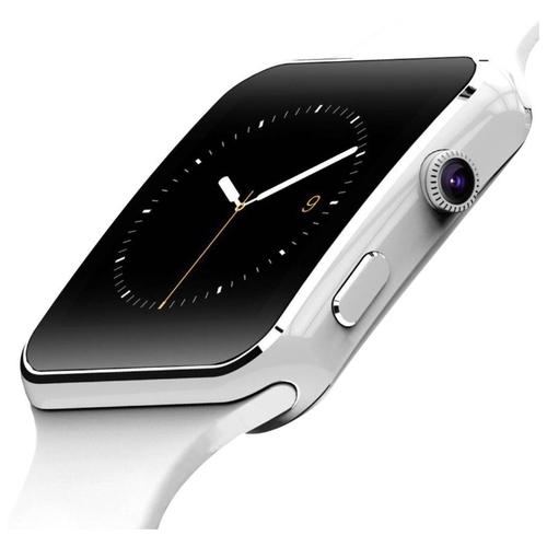 Часы UWatch X6