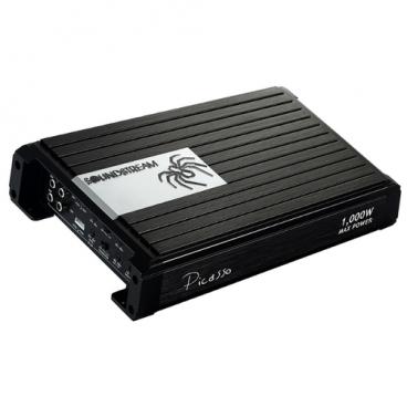 Автомобильный усилитель Soundstream PA4.1000