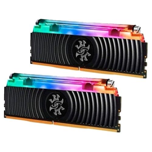 Оперативная память 8 ГБ 2 шт. ADATA AX4U300038G16-DB80
