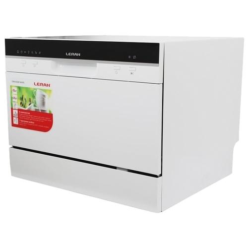 Посудомоечная машина Leran CDW 55-067 WHITE