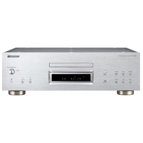 CD-проигрыватель Pioneer PD-70AE