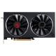 Видеокарта PowerColor Red Dragon Radeon RX 5700 1565MHz PCI-E 4.0 8192MB 14000MHz 256 bit 3xDisplayPort HDMI HDCP