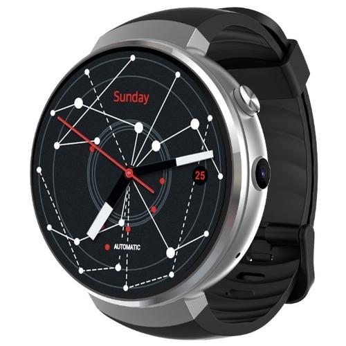 Часы LEMFO LEM7