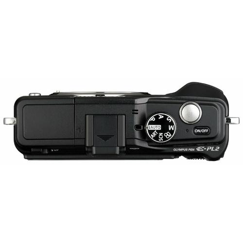 Фотоаппарат Olympus Pen E-PL2 Body