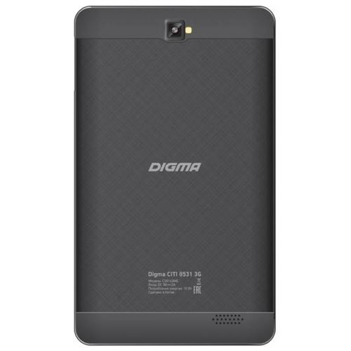 Планшет DIGMA CITI 8531 3G