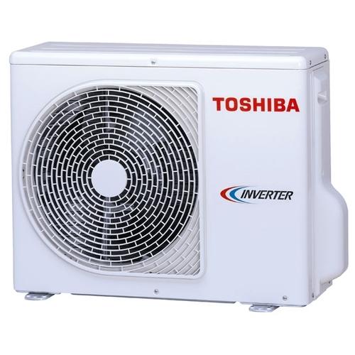 Настенная сплит-система Toshiba RAS-10BKVG-E / RAS-10BAVG-E