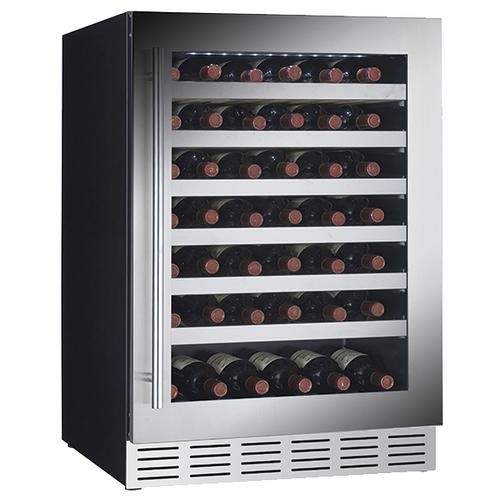 Встраиваемый винный шкаф Cavanova CV060T