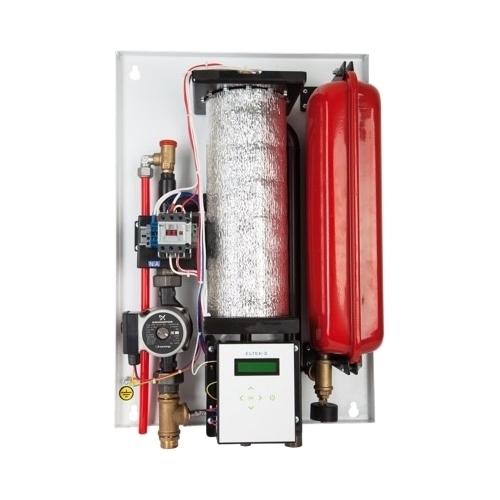 Электрический котел Wattek ELTEK-2 (7,5) 7.5 кВт одноконтурный
