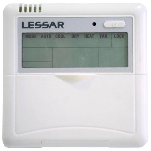 Напольно-потолочный кондиционер Lessar LS-HE48TMA4/LU-HE48UMA4
