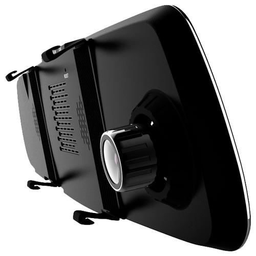 Видеорегистратор с радар-детектором Artway MD-165 Combo 5 в 1, 2 камеры, GPS