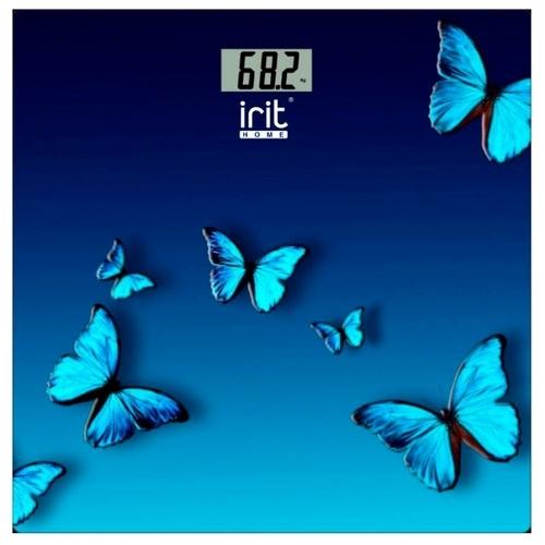 Весы irit IR-7264