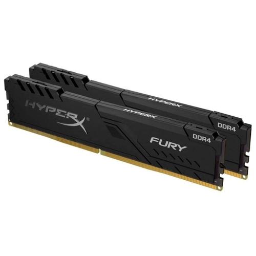 Оперативная память 8 ГБ 2 шт. HyperX HX430C15FB3K2/16