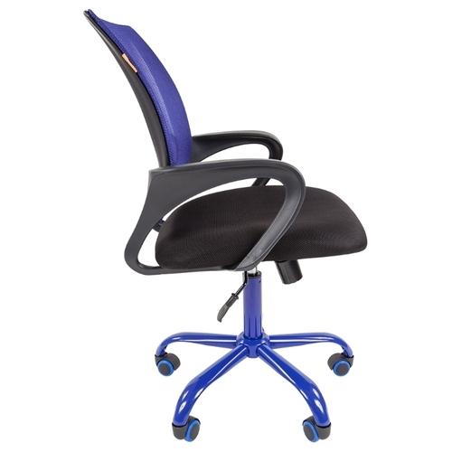 Компьютерное кресло Chairman 696 CMET офисное